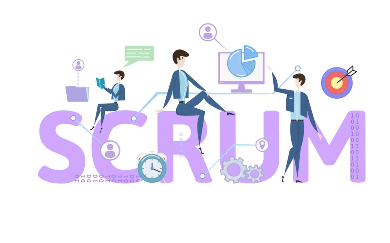 Capa do artigo Scrum Guide 2020: o que mudou na nova versão? – Assista