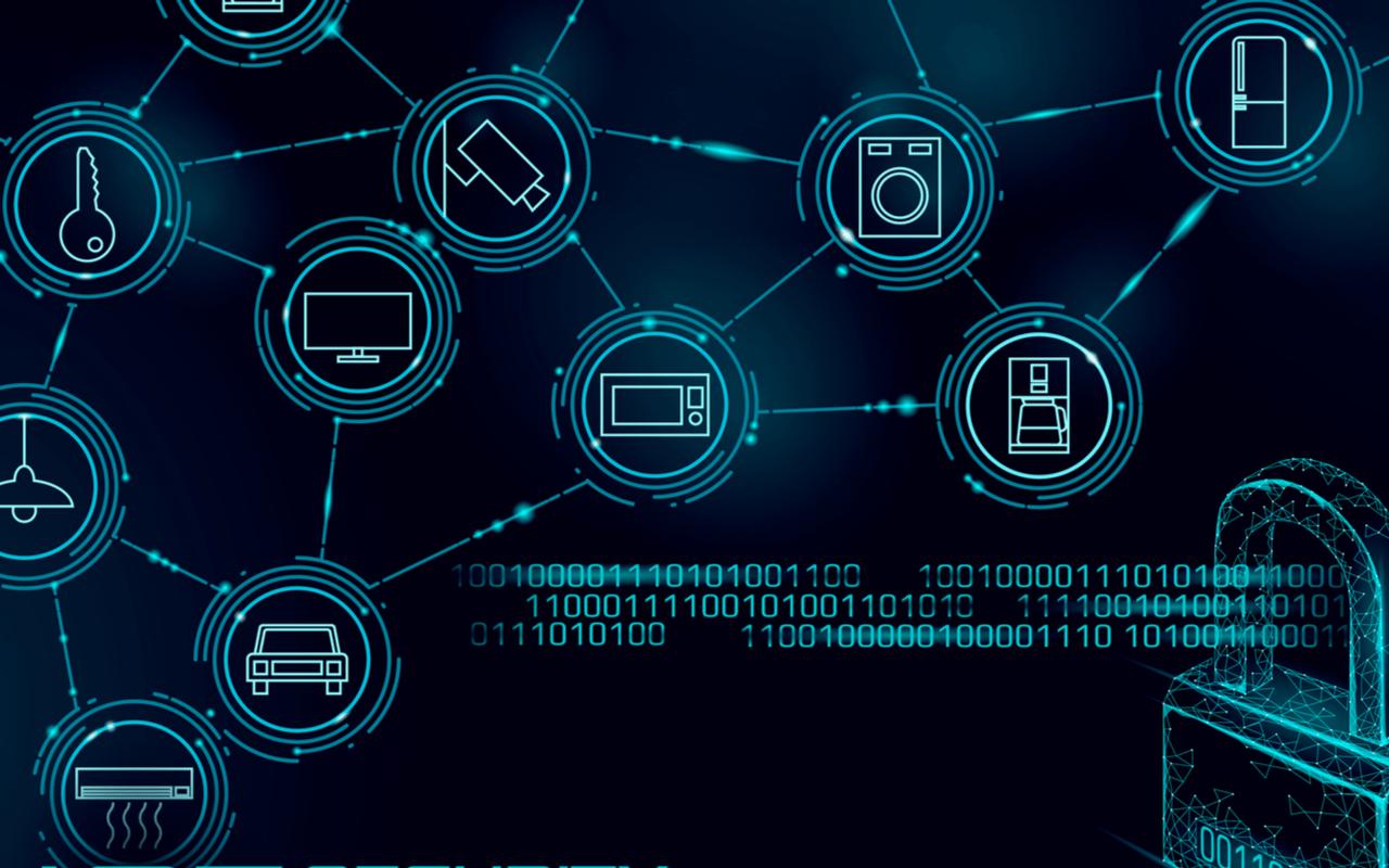 Capa do artigo As maravilhas do IoT e do mundo conectado – Semana do Cyber Security
