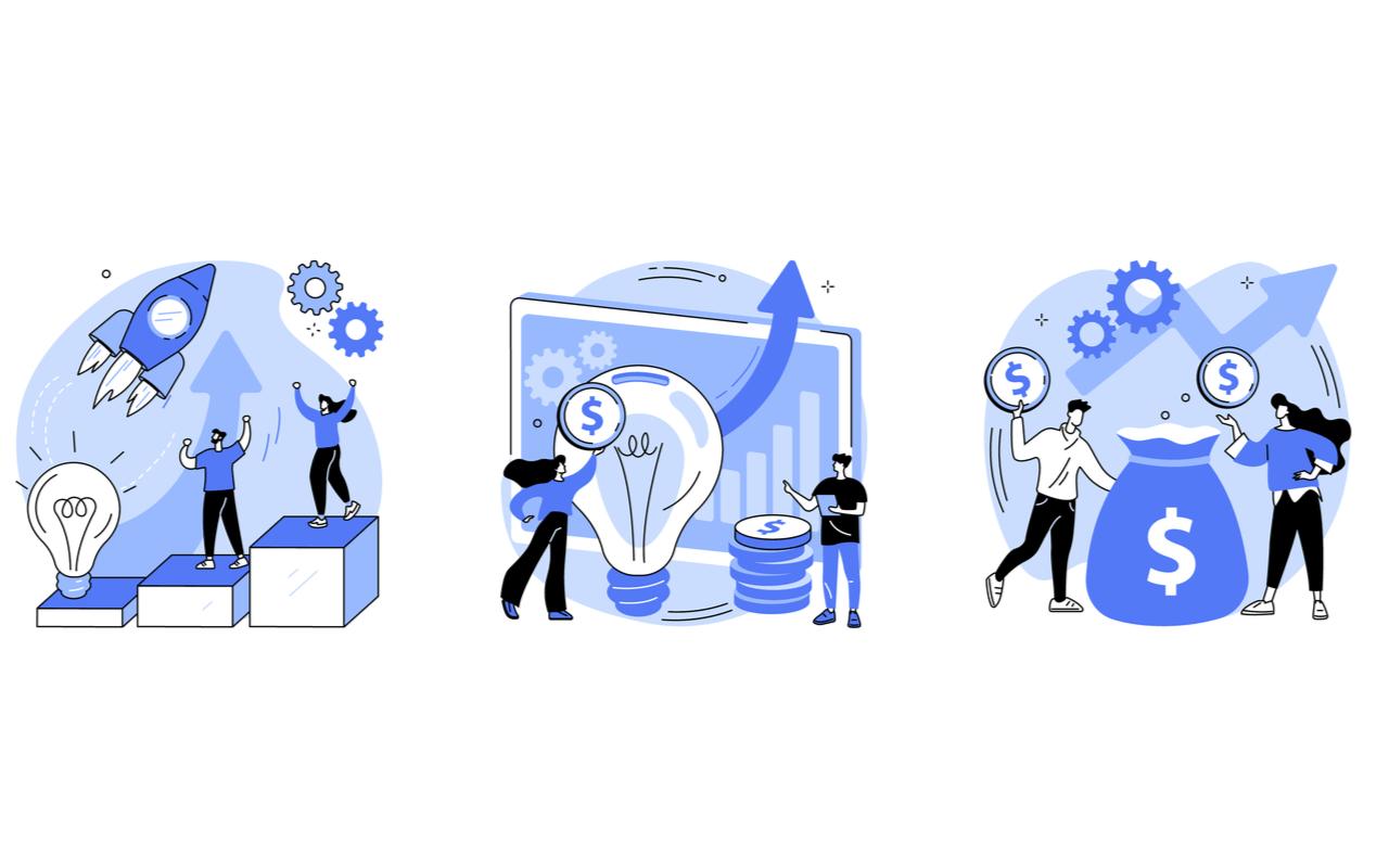 Capa do artigo Startups brasileiras recebem recorde de investimentos em 2021