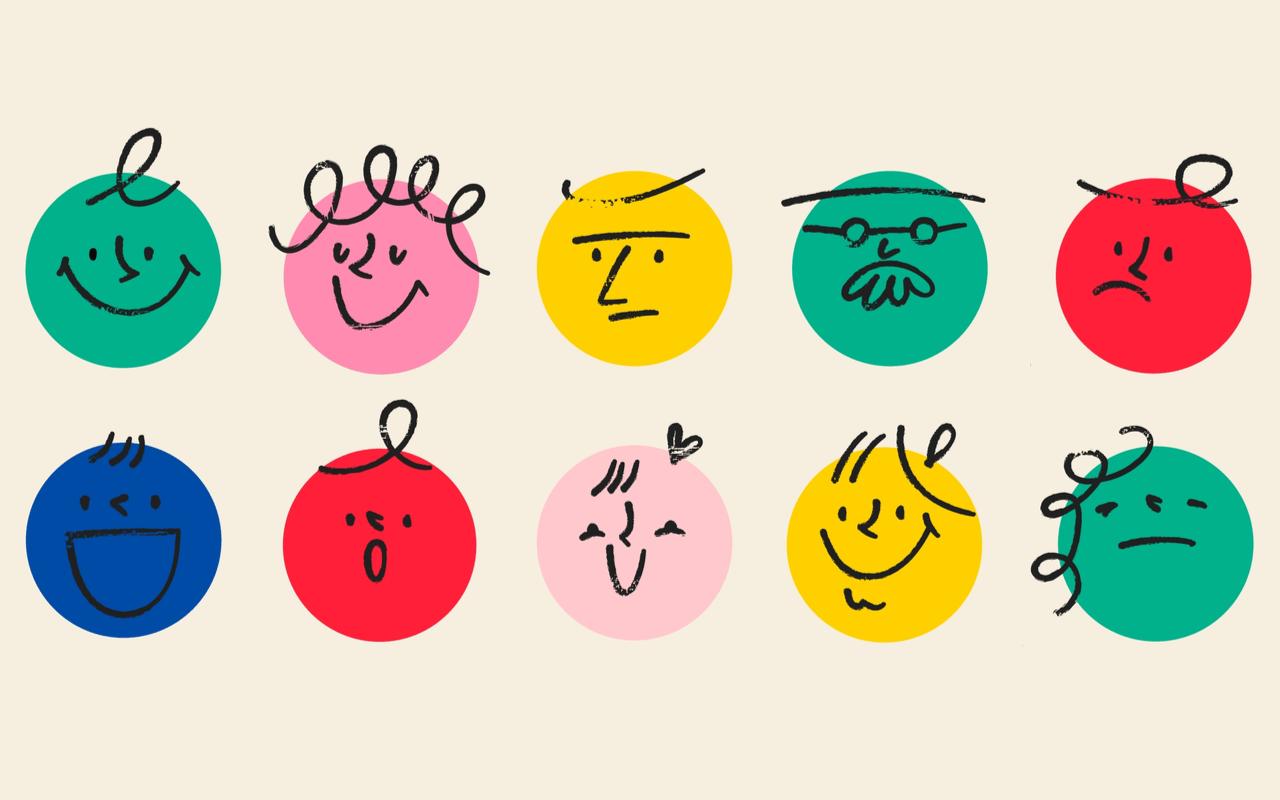 Capa do artigo Design emocional: por que é essencial para produtos digitais?