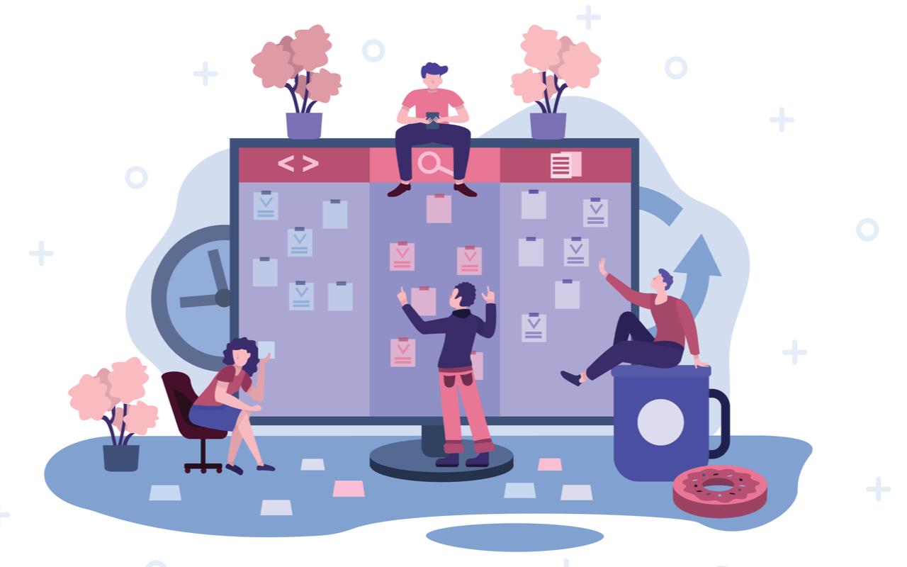 Capa do artigo Lean UX: saiba o que é e por que você deveria usar nos seus projetos