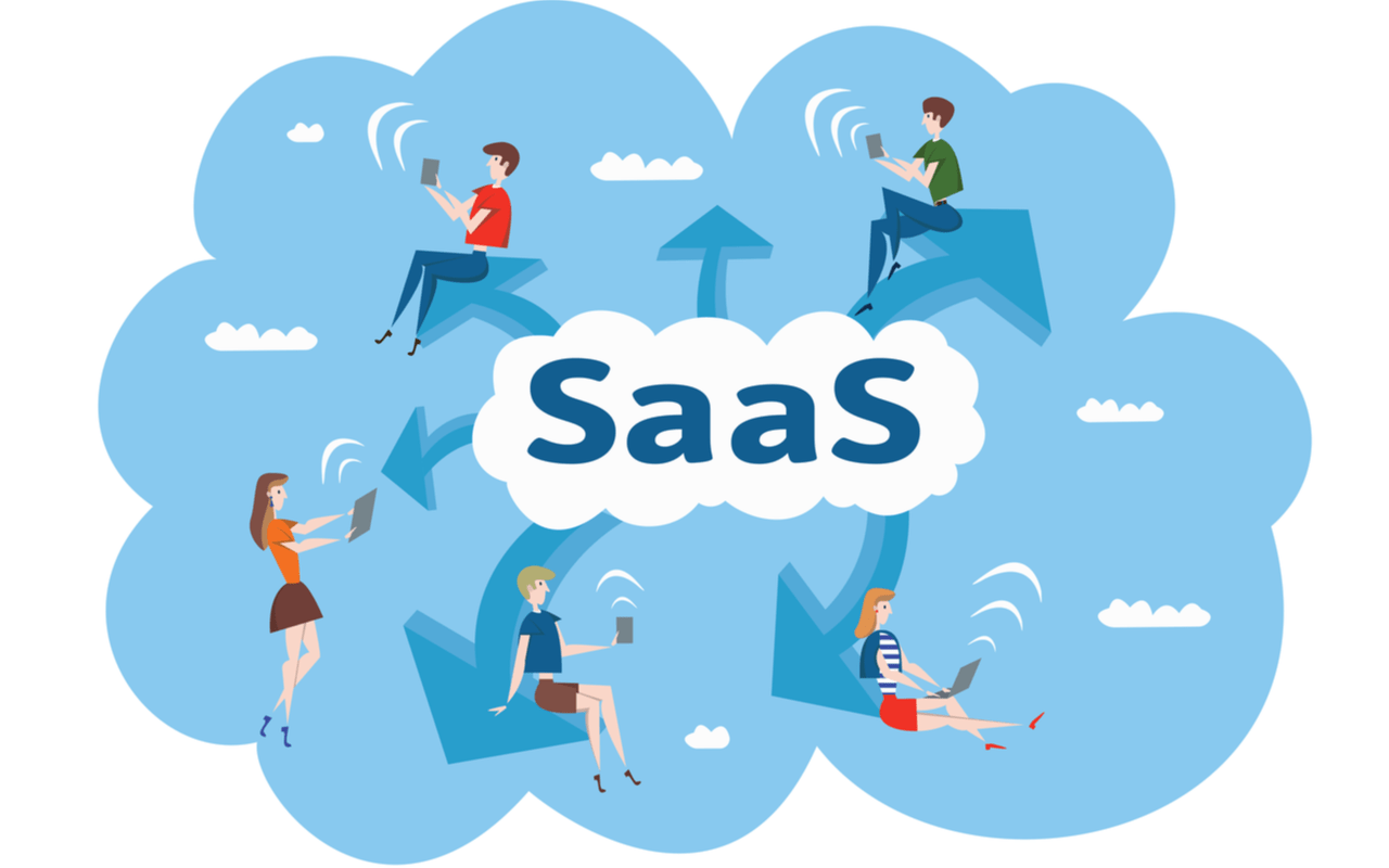 Capa do artigo 6 Exemplos de Empresas SAAS para você se inspirar em 2021